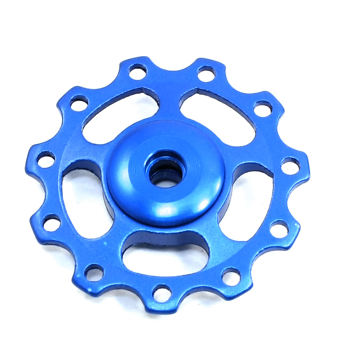 Alloy Royal Blue Mountain Bicycle Bike Rear Derailleur Pulley 11T for Sram