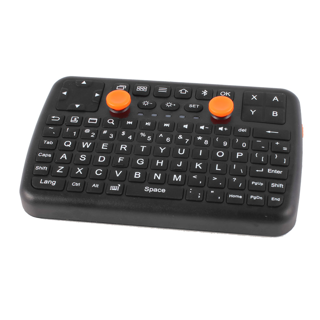 USB 2.0 Cable 10M Wireless Mini bluetooth Keyboard for PC iPad Smart TV