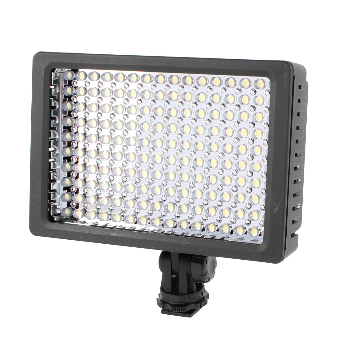 HD-160 160-LED Battery Video Light Lamp for SLR Camera DV Camcorder