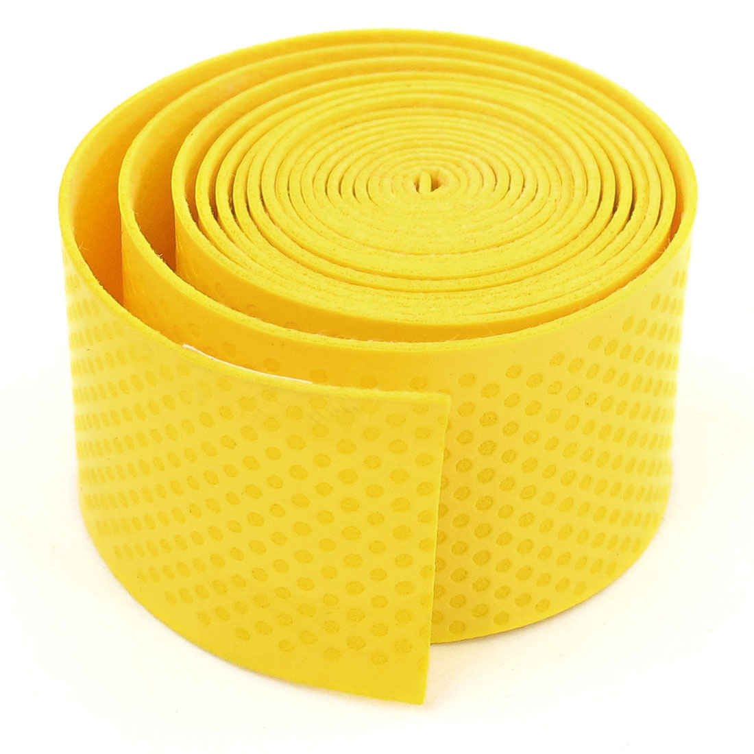 Fish Rod Handle Shock Accessories Non-slip Absorb Sweat Band Tape Yellow