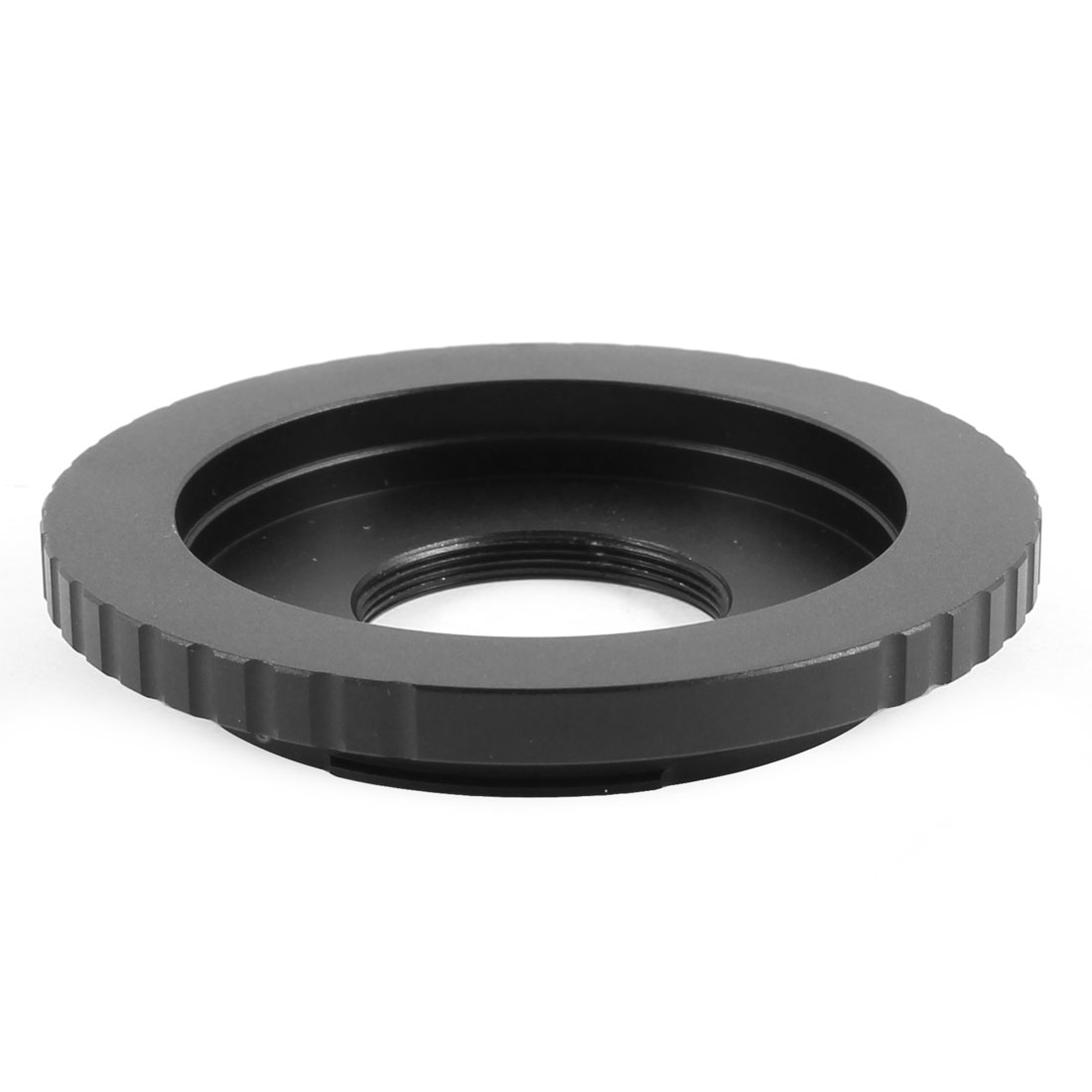 for Canon EOS EF EFs Lens to C Mount Black Film Movie Camera CCTV Adapter Ring