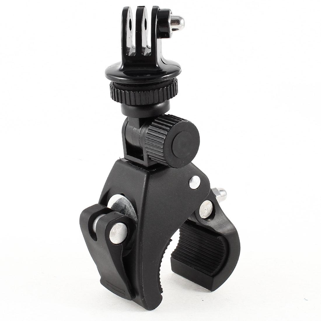 Camera Clamp Roll Bar Seat Post TILT Mount for Flip hd Kodac Drift Gopro Contour