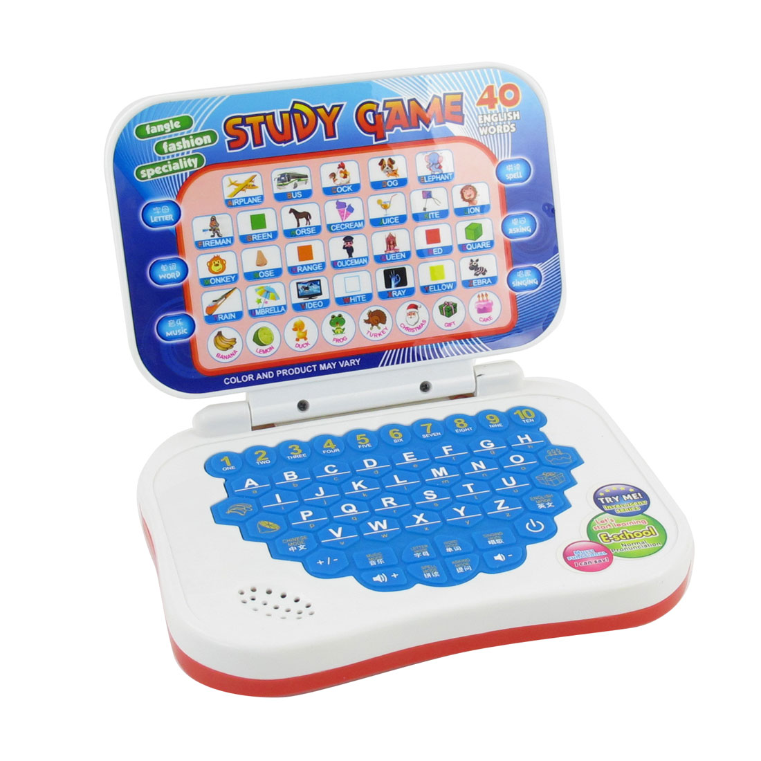 Educational Toys Singing Mode Learning Machine for Kids Children