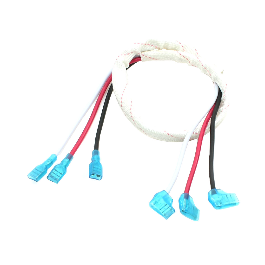 """3HP Air Conditioner Compressor Hermetic Lead Wire Cable 21.6"""" Length"""