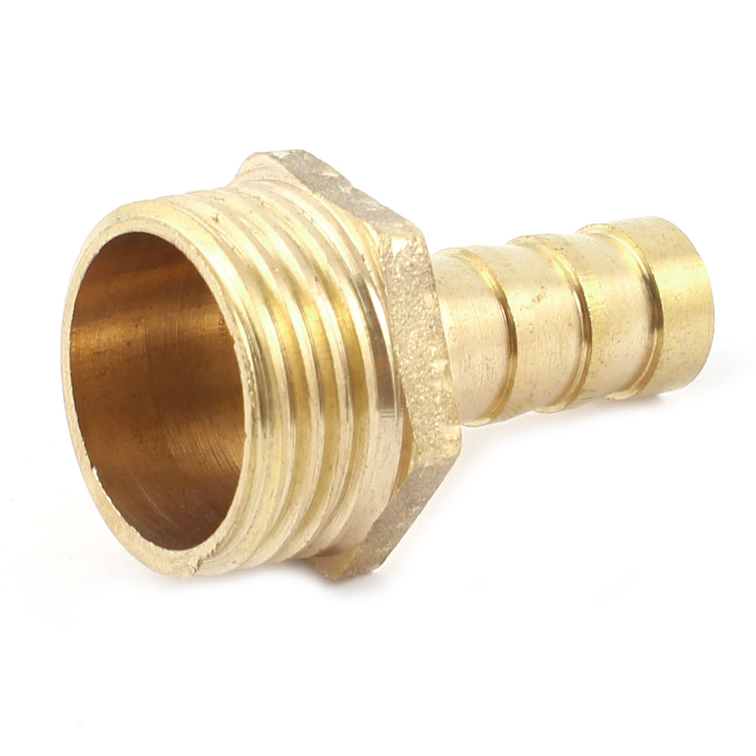 10mm Hose Barb to 1/2PT Male Thread Pneumatic Connector Coupler