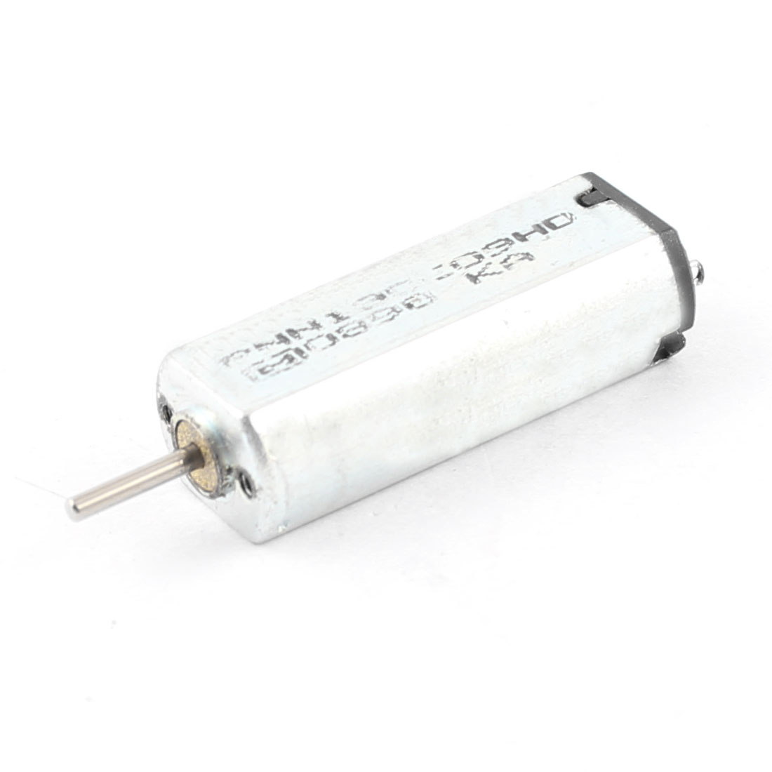 1mm Shaft Electric Micro Motor 32000RPM DC 3V 0.05A for DIY Smart Car