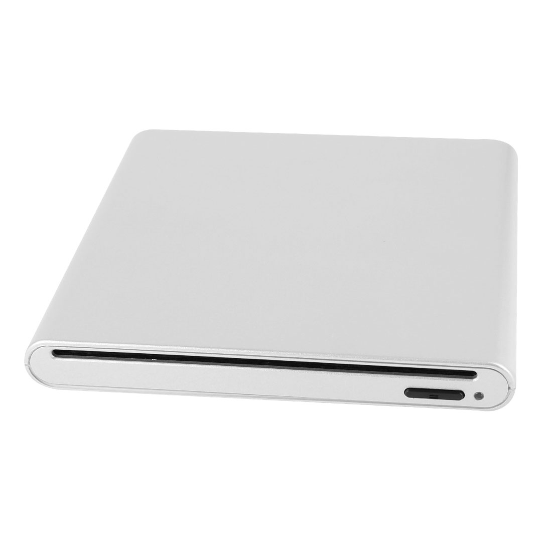 Portable Laptop External USB 2.0 Slot-in 24x CD 8x DVD RW Burner Drive