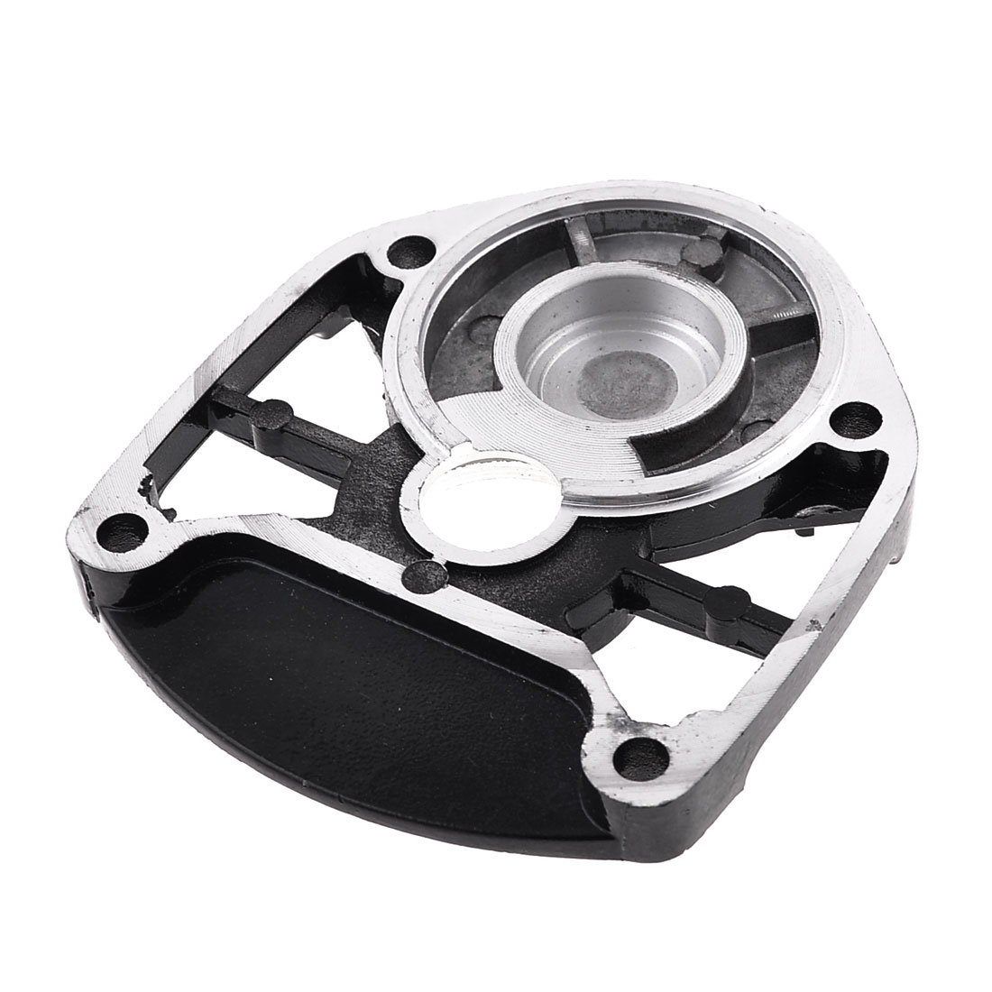 Aluminum Alloy Electric Pick Spare Parts Middle Cover for Makita 0810