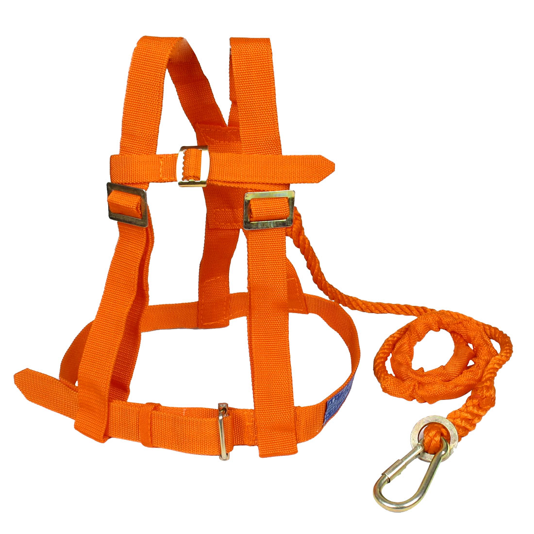 Climing Mountain Orange Comfort Tech Premium Grade Harness 5Ft 1.53M 100Kg