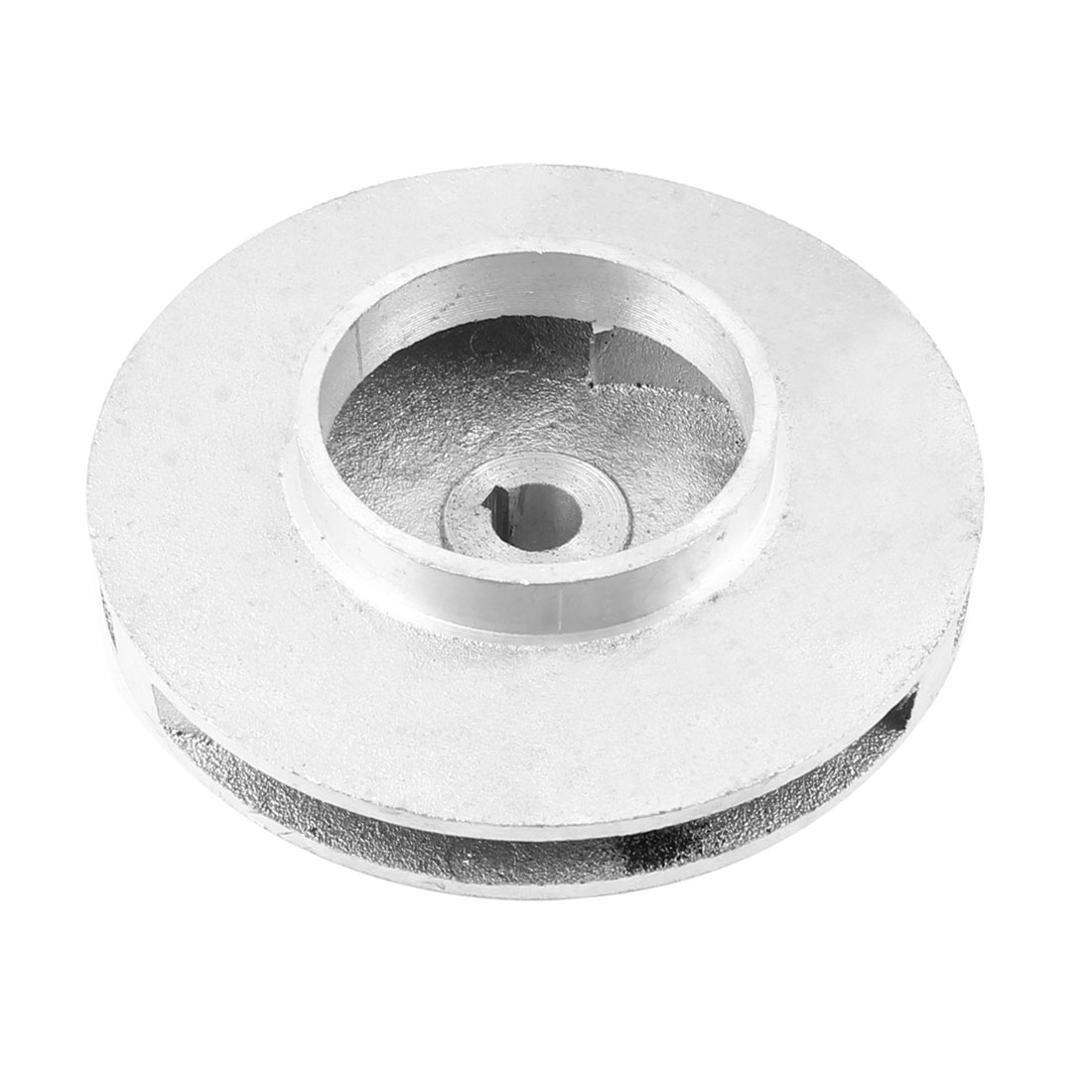 11.7cm Diameter Precision Impeller Casting Part for Water Pump