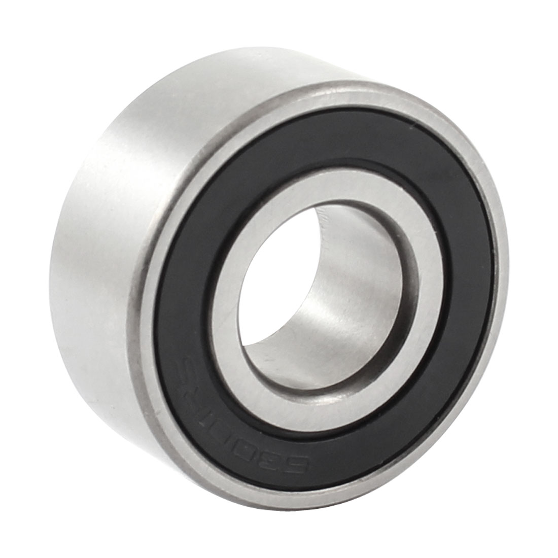Sealed Deep Groove Ball Bearing 28mm x 12mm x 12mm 63001
