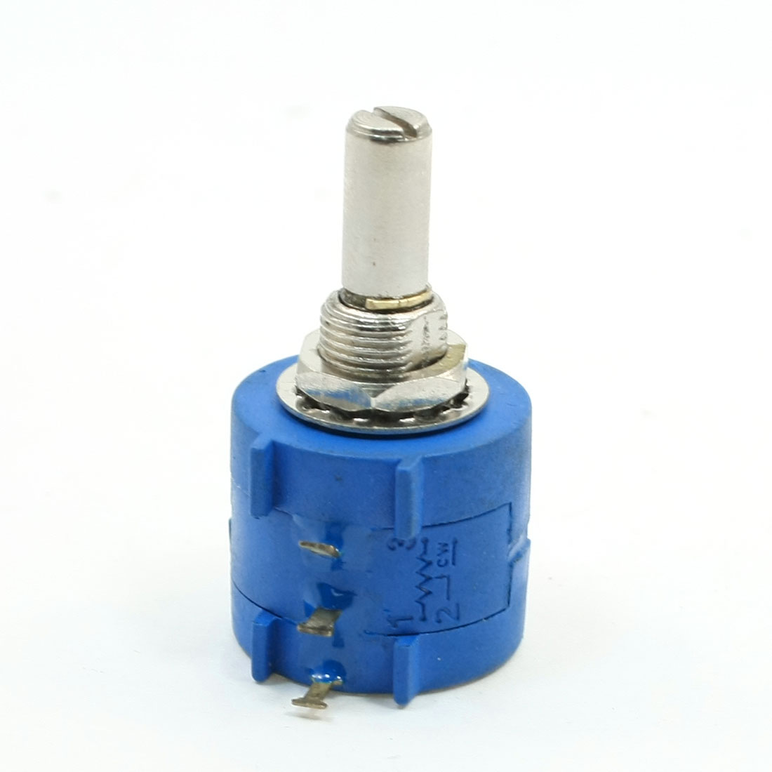 3590S-2-202L 5% Tolarance 2K Ohm 10 Turns Rotary Wire Wound Potentiometer