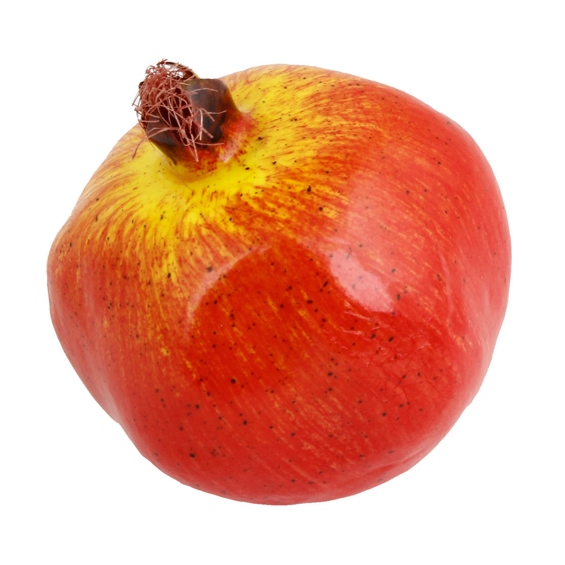 Red Foam Simulation Pomegranate Fruits Table Ornament Decoration