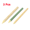 Sketch Beige Green Pen Blending Paper Stump 3 in 1 Set