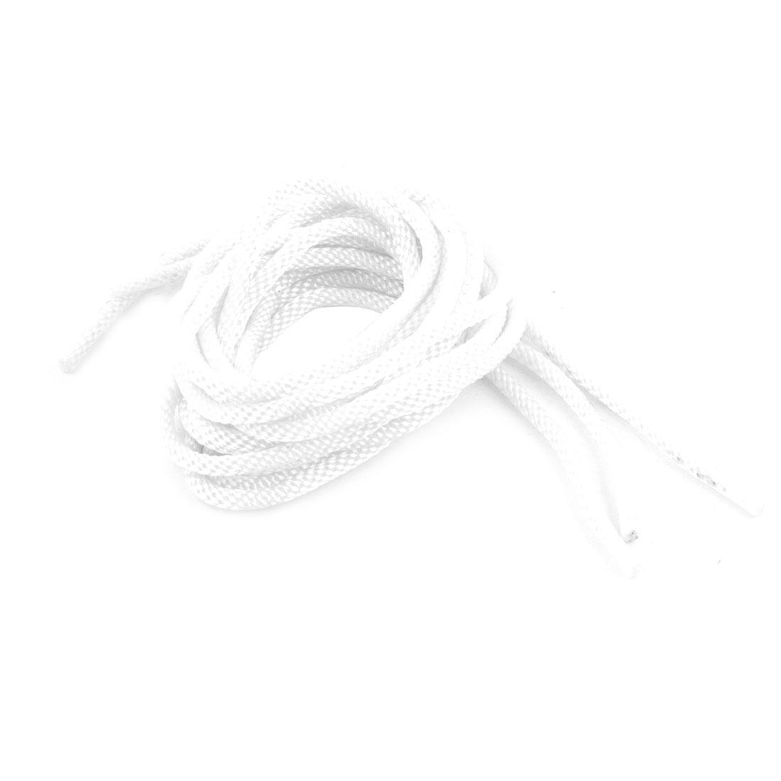 3 Pcs 4.86 ft Length Knitting Generator Recoil Starter Handle Rope
