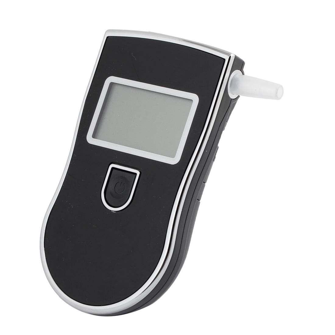 Pocket LCD Digital Breath Alcohol Tester Breathalyzer Analyzer