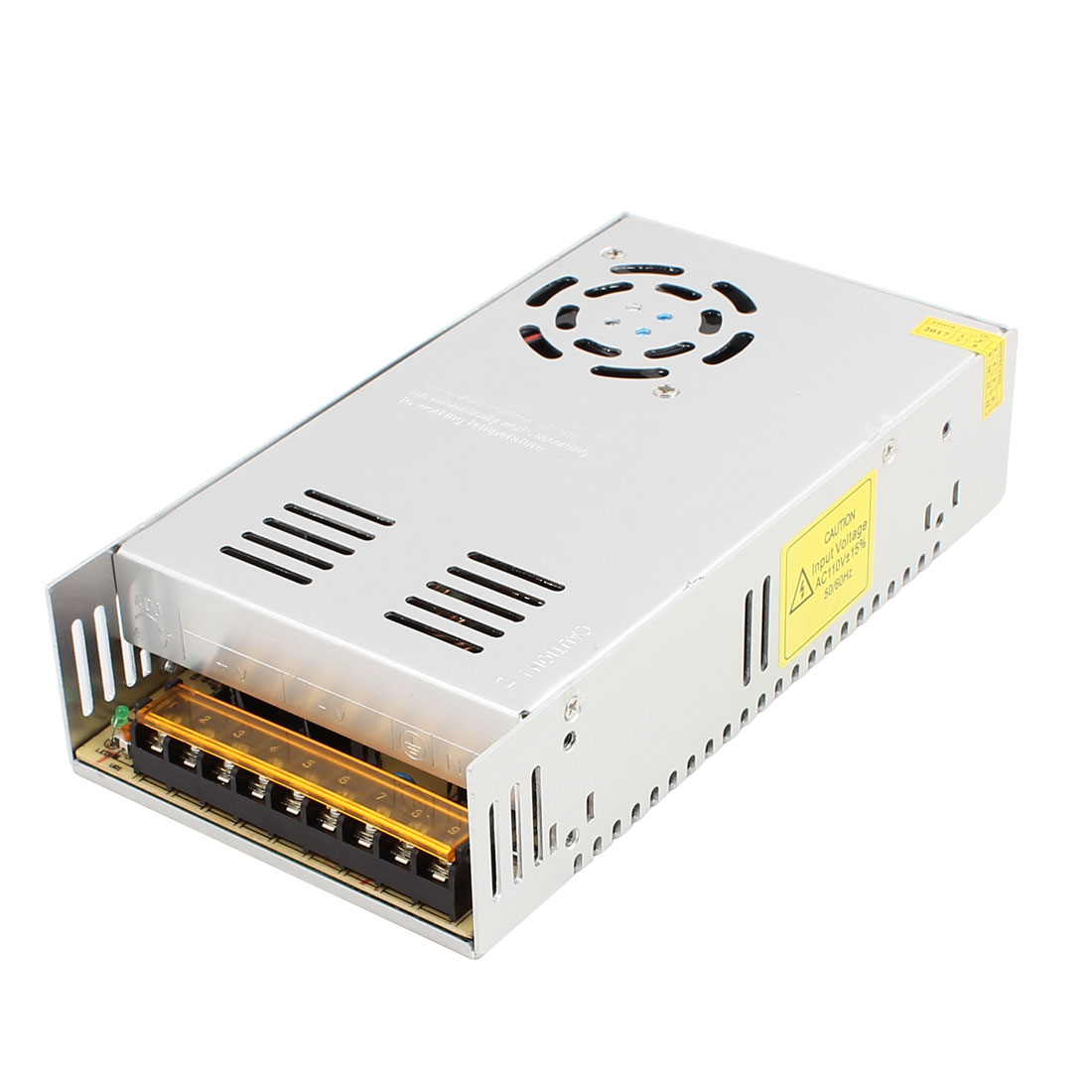 AC90-130V DC24V 12.5A Switching Power Supply Driver for LED Light Strip