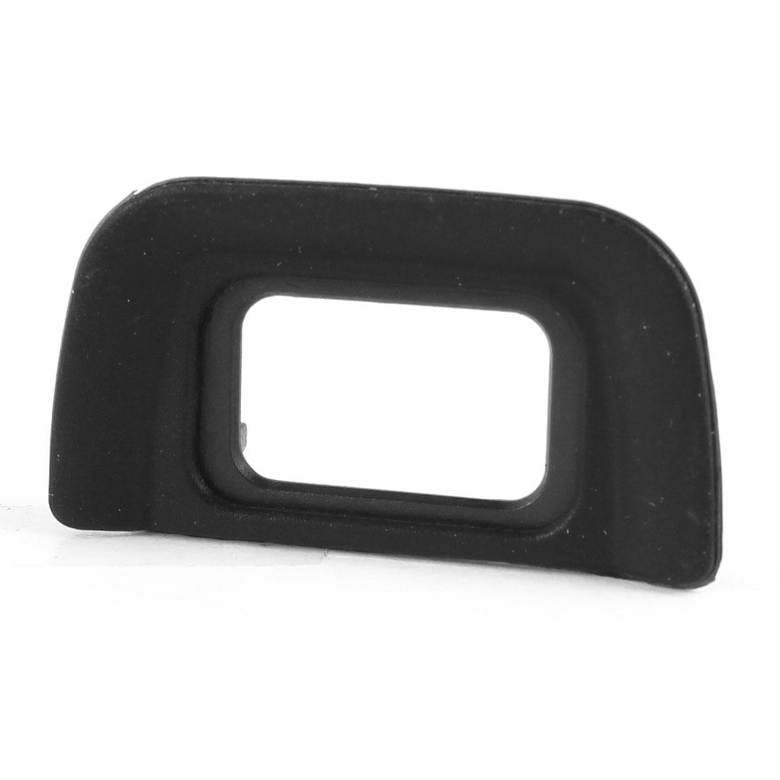 DK-20 Black Rubber Eyepiece Eyecup Eg for DSLR Camera