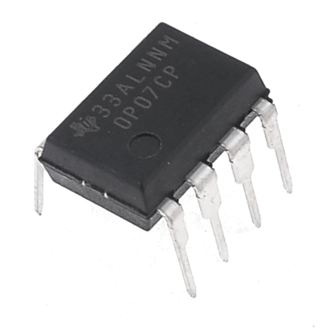 OP07CP 15V 8 Pins Operational Amplifier IC for Integrated Circuit
