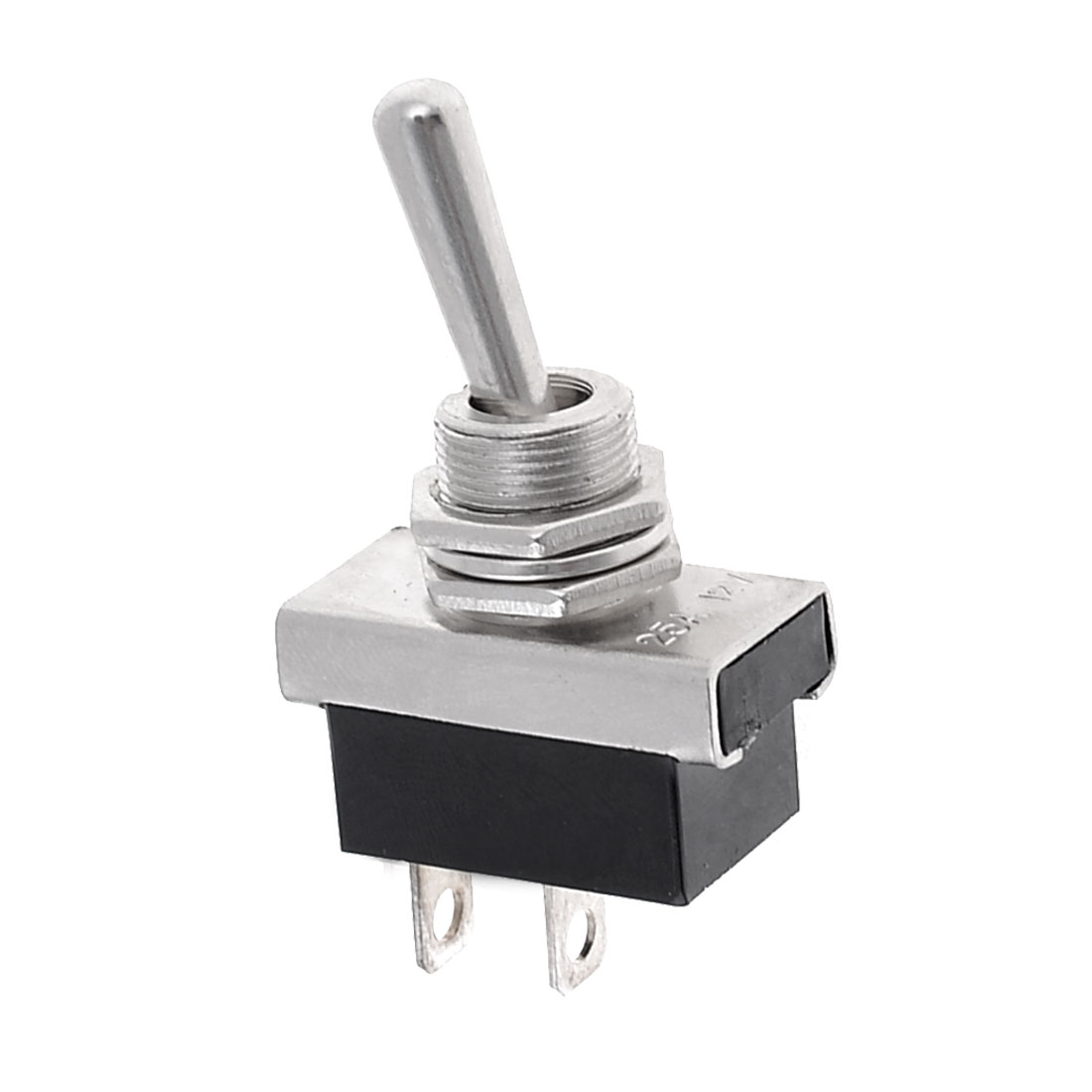 Auto Car SPST ON-OFF Type Toggle Switch DC 12V 25A