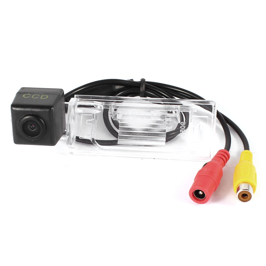 Car Waterproof Reverse Backup Rear View CCD 1080P Camera for Audi A4L