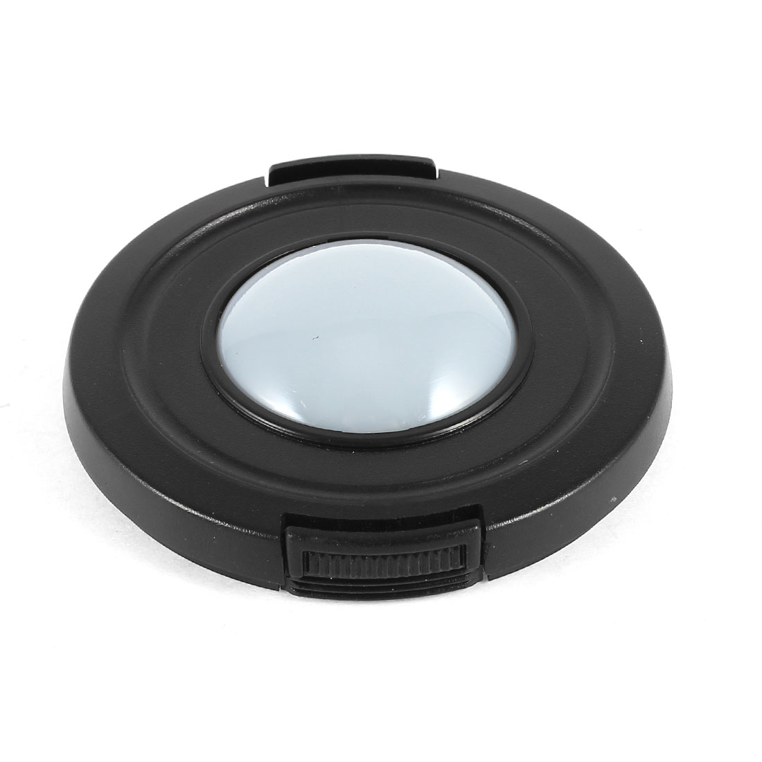 55mm Anti Scratches Filter Mount White Balance WB Lens Cap for DC DV Camera