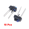 10 Pcs TCRT5000 Infrared IR 4 Pins Reflective Optical Sensor