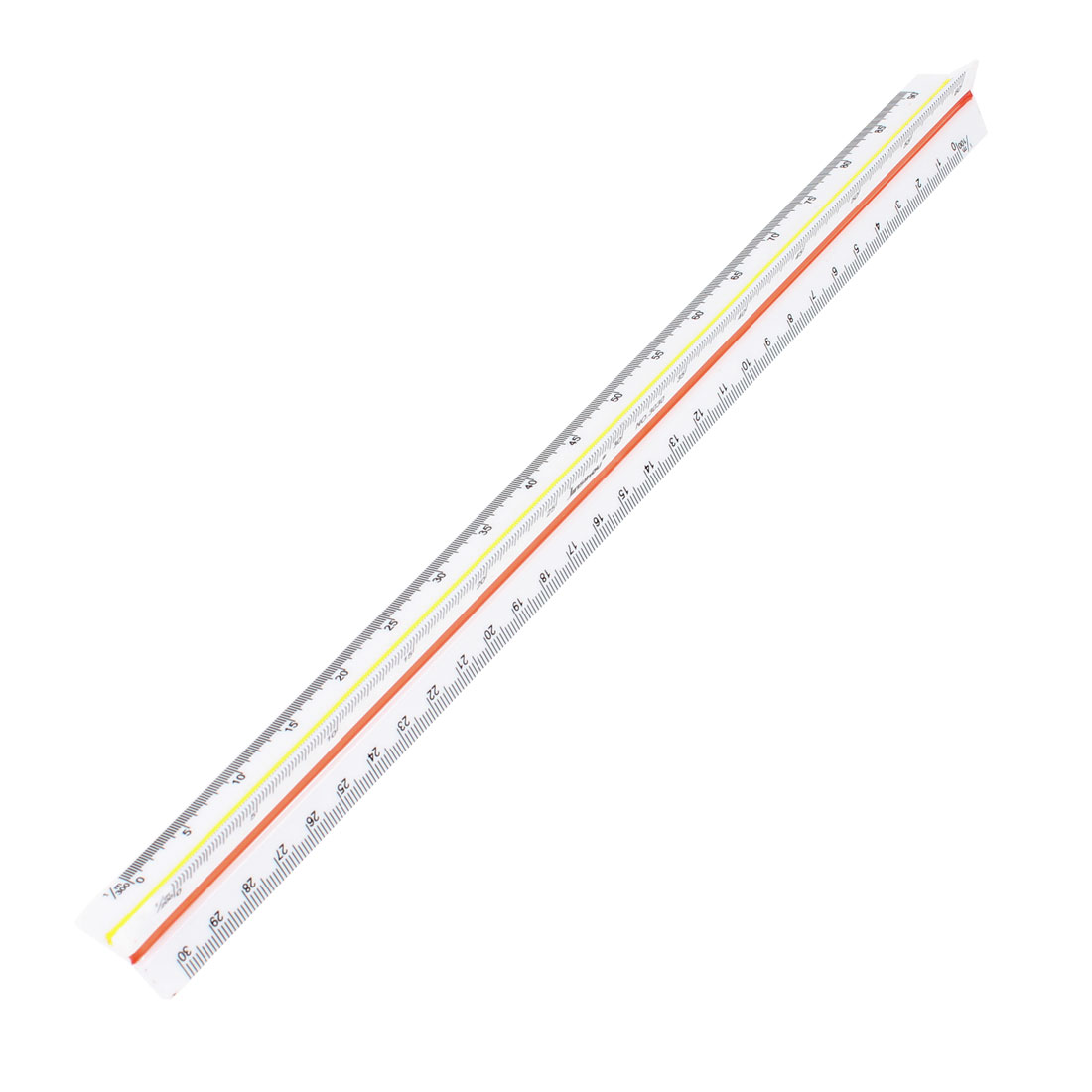 1:100 1:250 1:400 1:200 1:300 1:500 6 Types Metric Triangular Scale Ruler