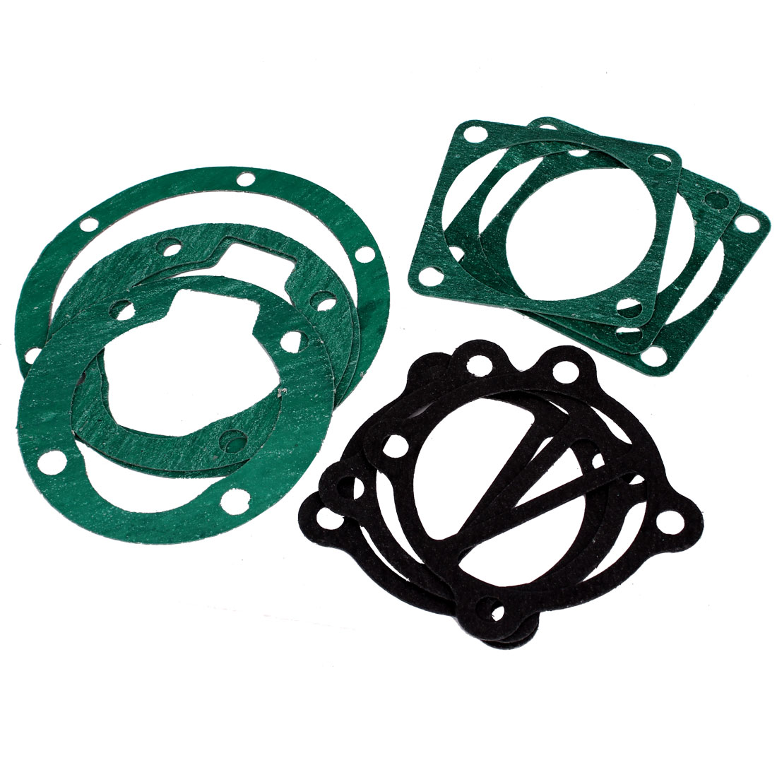 10 in 1 Industrial Air Compressor Cylinder Base Head Gaskets