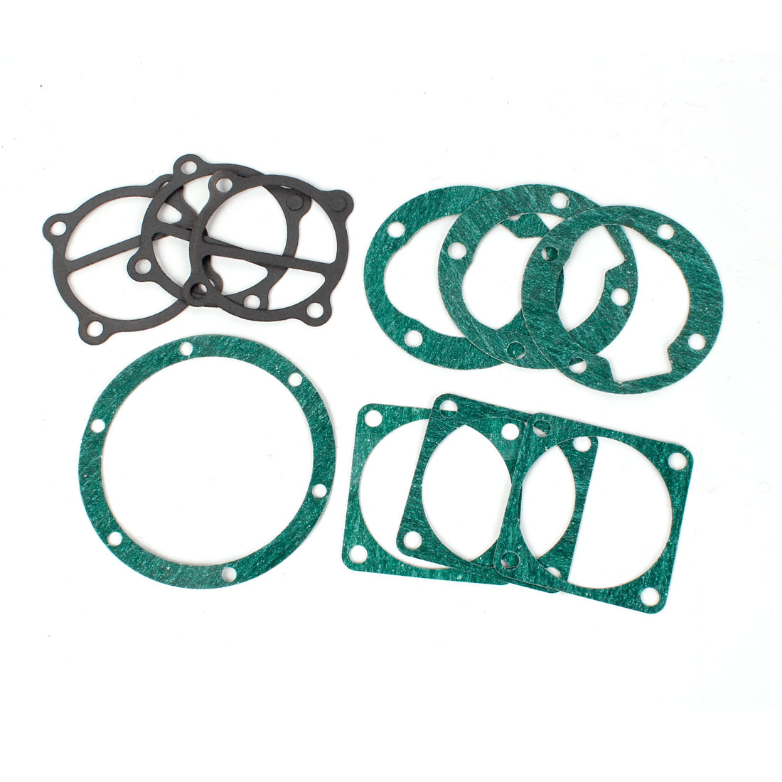 10 in 1 Industrial Air Compressor Cylinder Base Head Gaskets