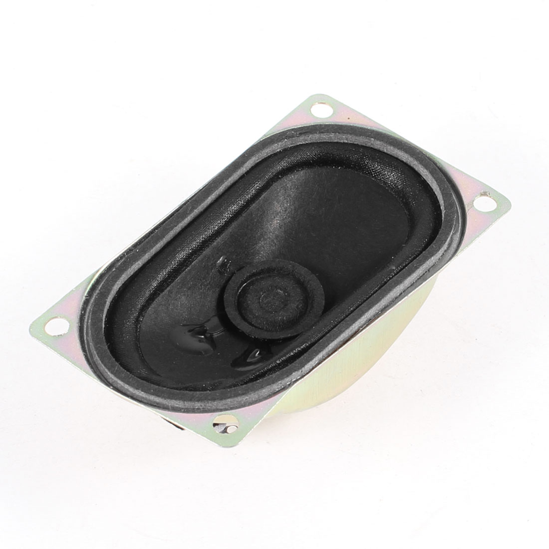 40mm x 70mm Rectangle Internal Magnet Speaker Horn 8 Ohm 5W