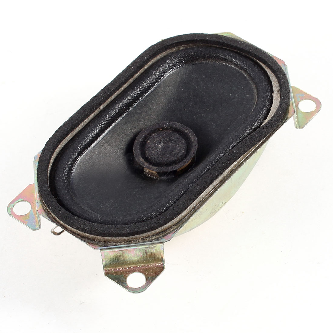 70mmx40mm Metal Rectangular Internal Magnet Speaker 5 Watt 4 Ohm