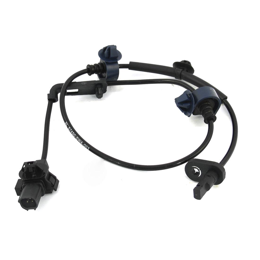 New Rear Right ABS Sensor Wheel Speed Fits Anti-Lock System 57470-SWA-003
