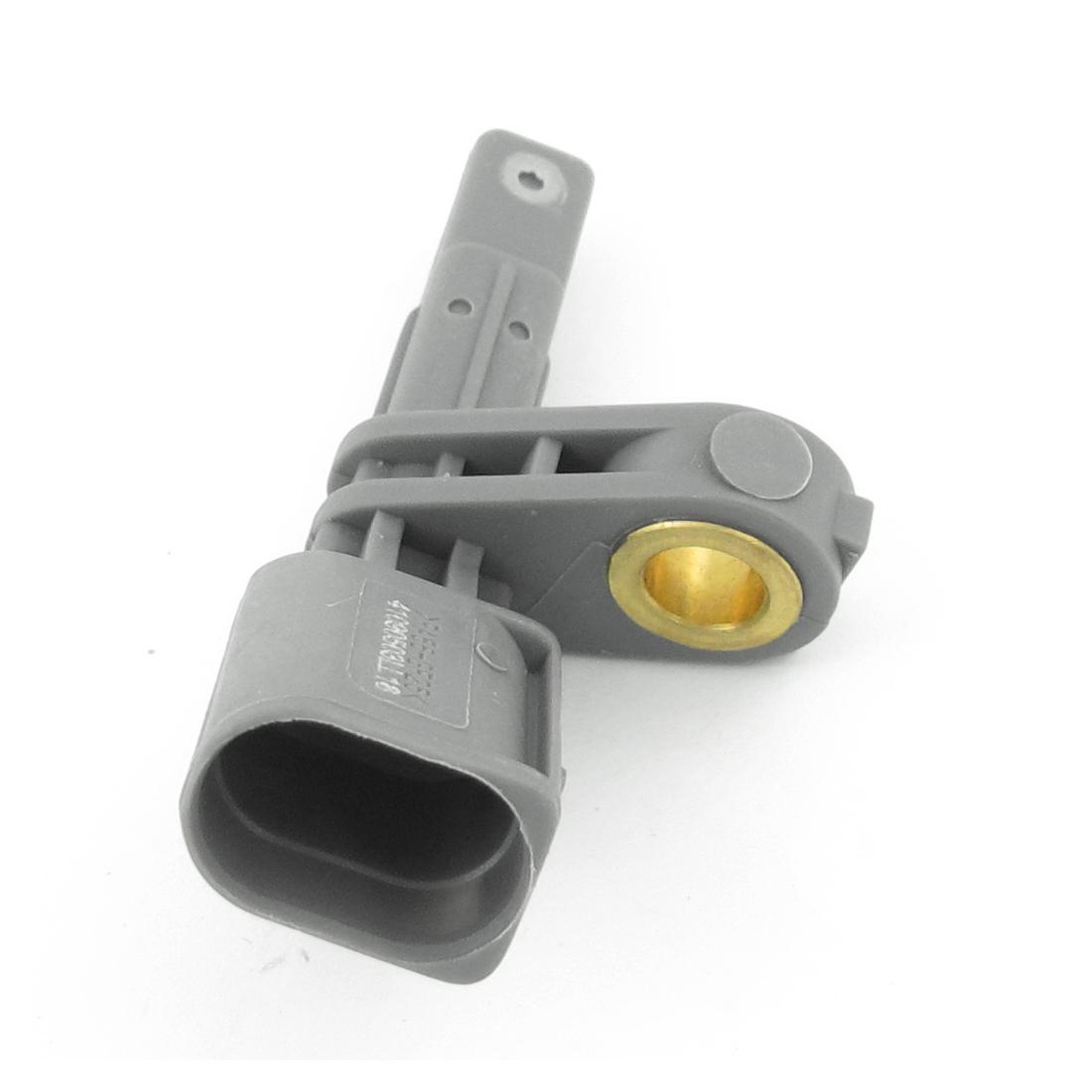 Vehicle Left Wheel Anti-lock Braking System ABS Sensor 7L0927808A for Audi
