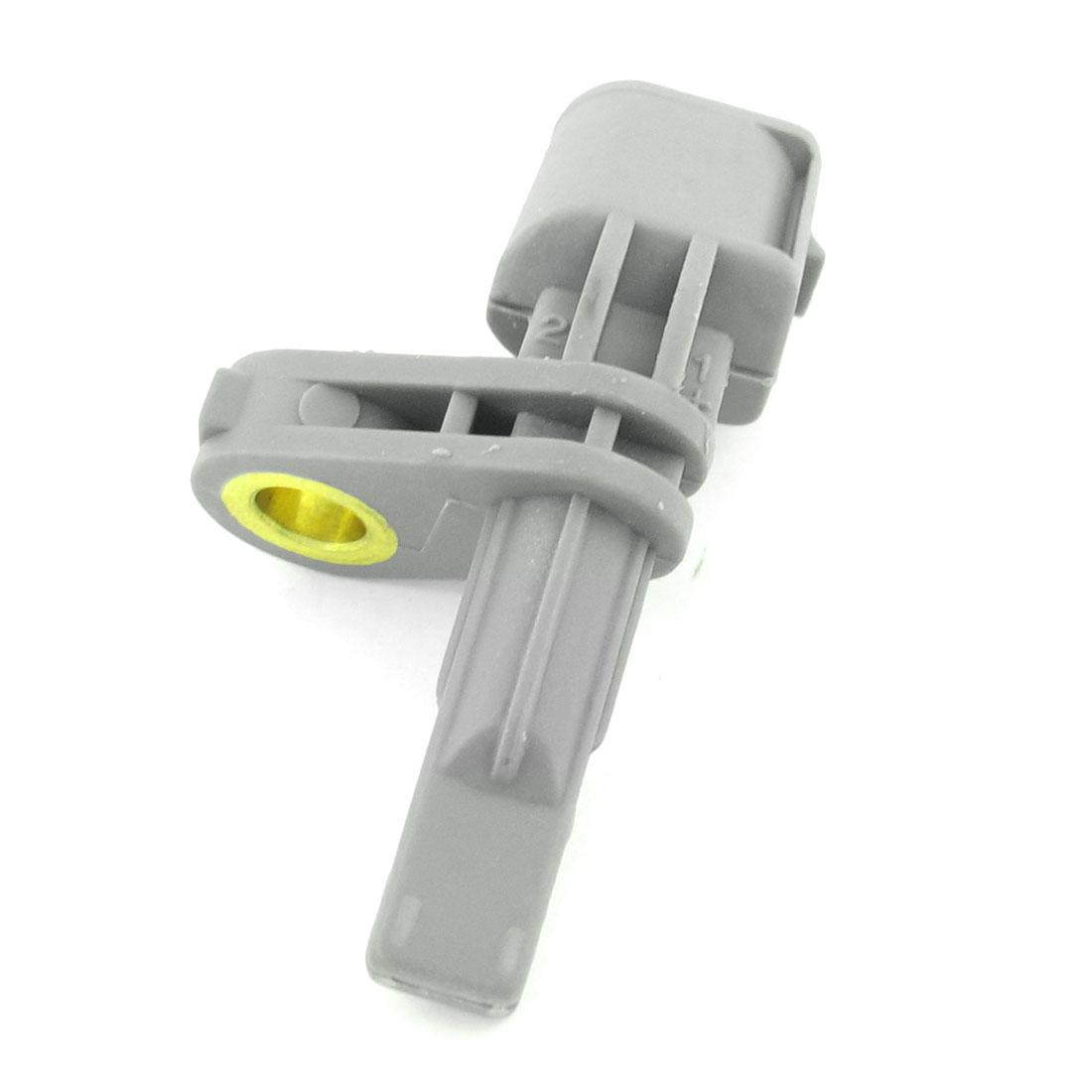 New ABS Sensor Wheel Speed Fits Right Anti-Lock Brake 7L0927808B for Audi