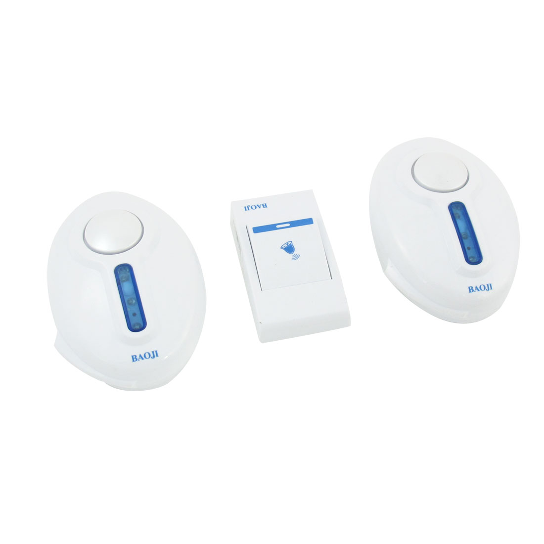 Voltage AC 100/110V Wireless Remote Control Doorbell Switch Set