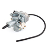 Replacement Carb Part Gas Engine Motorcycle Carburetor for Honda CG125