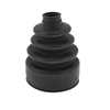 Replacement Black Rubber Inner CV Axle Joint Boots Dust Cover for Ford