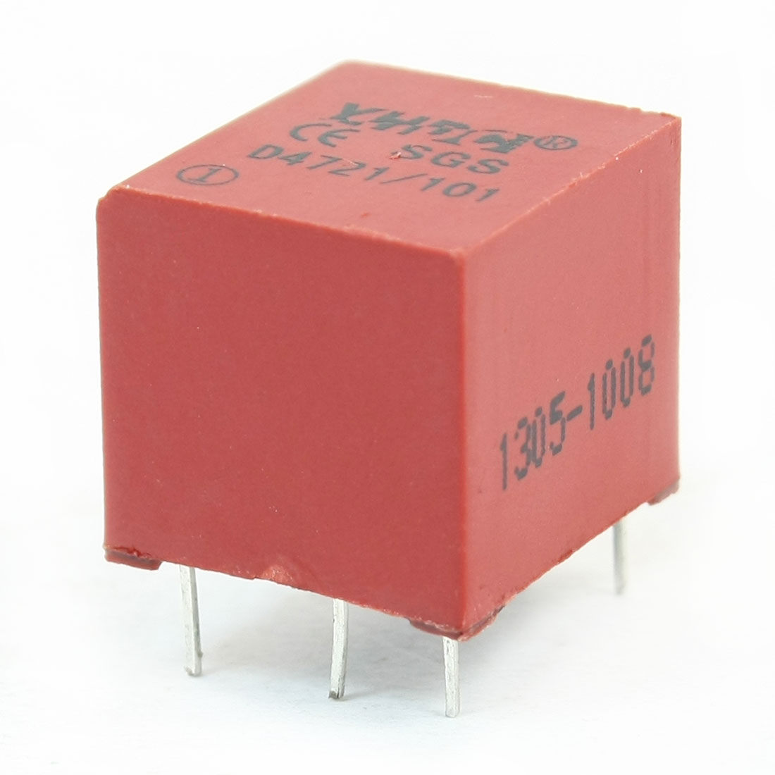 IGBT MOS Tube Thyristor Trigger Pulse Transformer 15-200KHz