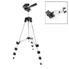 Metal 3 Section Telescopic Legs Tripod for Camera Camcorder 39""
