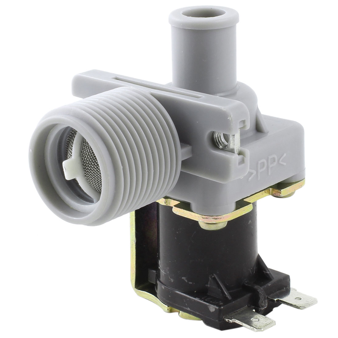 AC 220-240V 50/60Hz Water Inlet Solenoid Valve for LG Washing Machine Washer