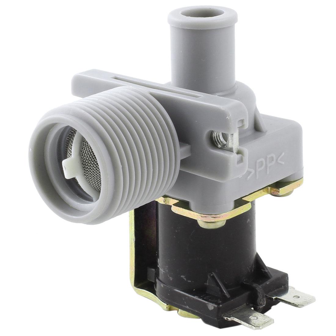 AC 220-240V 50/60Hz Water Inlet Solenoid Valve for LG Washing Machine Washer