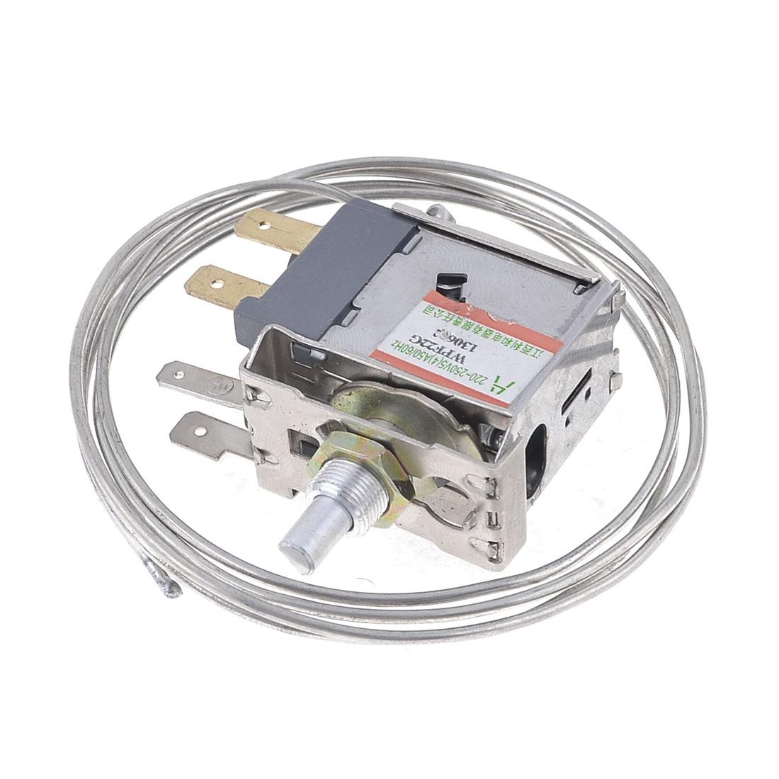 AC 220-250V 5/4A Refrigeration Thermostat for Refrigerators