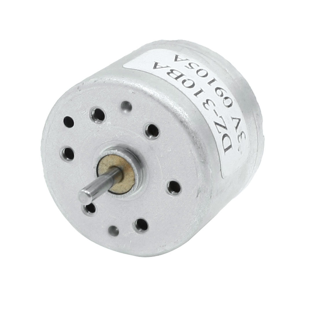 High Torque 1700R/MIN Rotating Speed DC 3V RF-310 Mini Motor