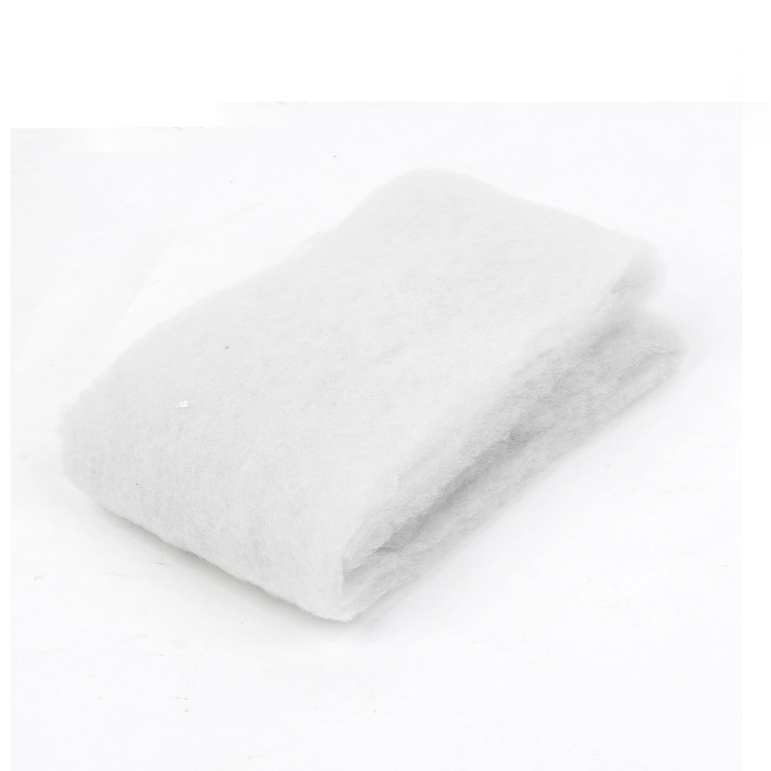 White Biochemical Filter Sponge 100cm Length for Aquarium Fish Tank
