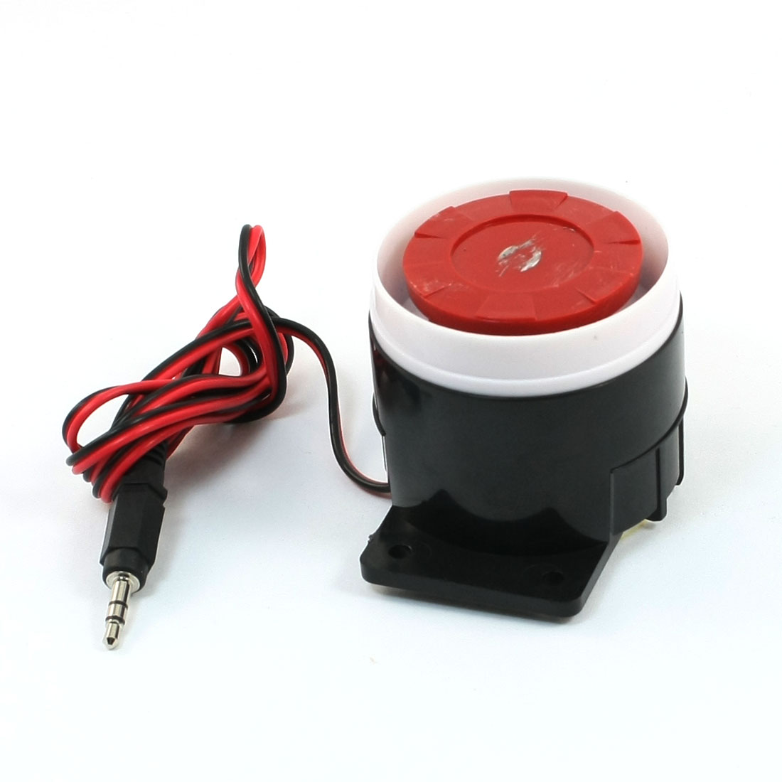 Continuous Sound Decibel Piezo Buzzer IC Alarm Speaker DC 12V 120db