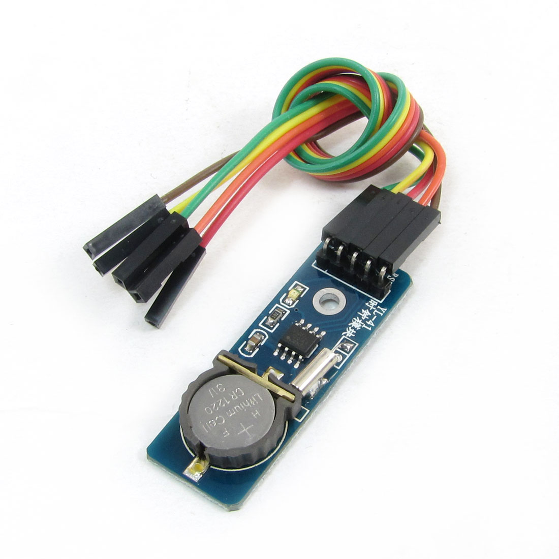 DS1302 DC 2-5.5V Real Time Clock Module for AVR ARM PIC