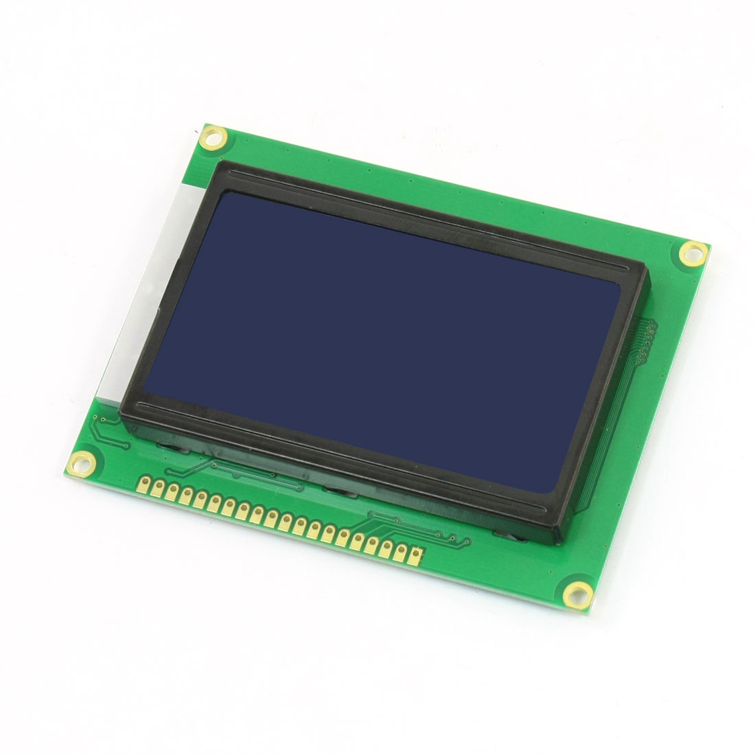 5V LCD12864 128 x 64 LCD Display Blue Screen Module LCM w Backlight