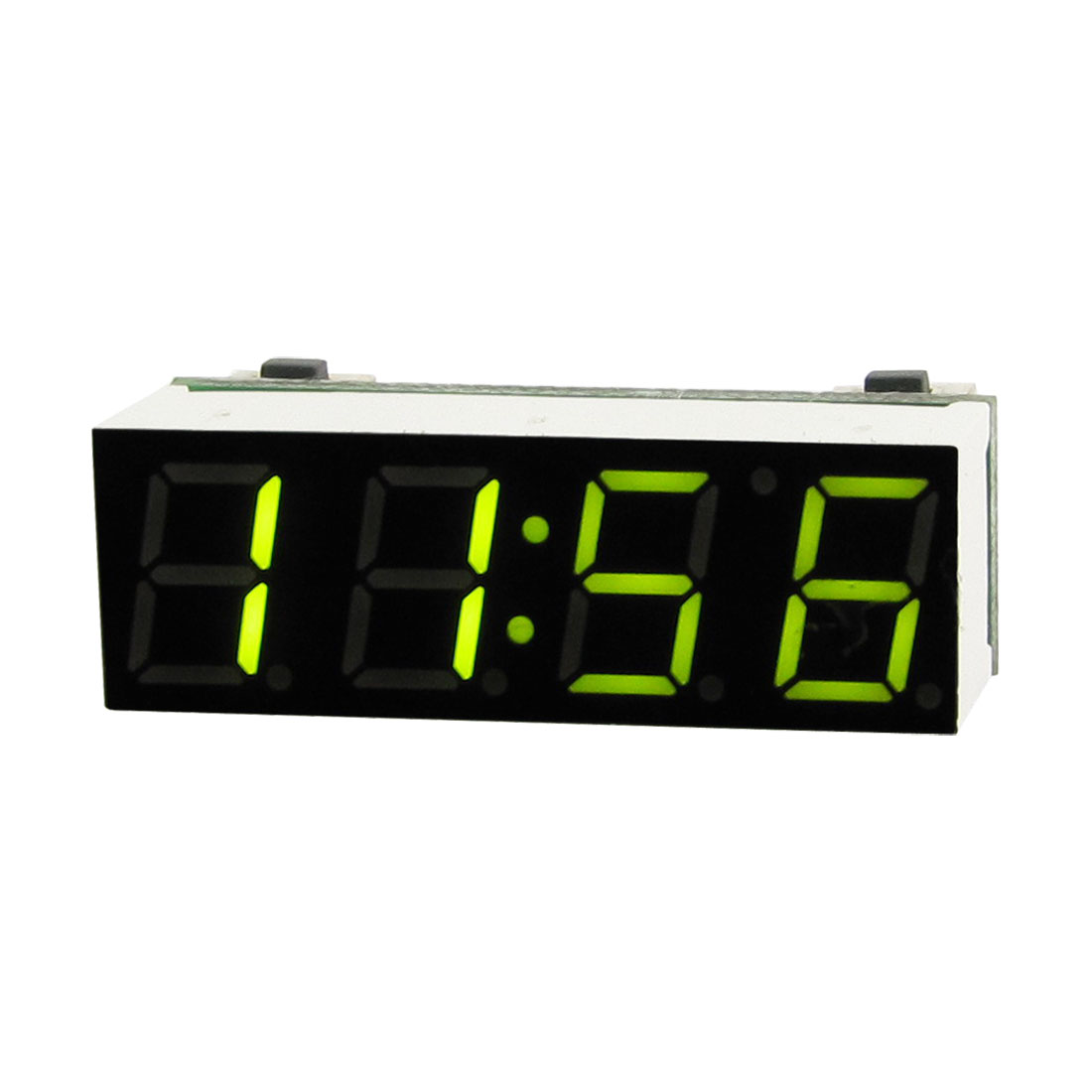 "0.56"" 4-Digital Display Time Temperature Voltage Multifunction Module"