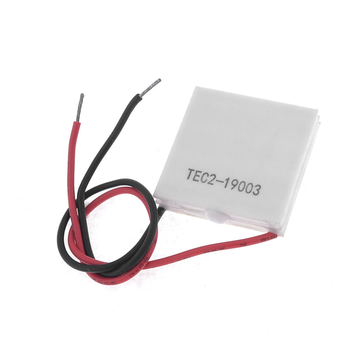 DC 12V 3A Dual Layer Thermoelectric Cooler Peltier Plate Semi-conductor